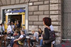 Cafe San Eustachio