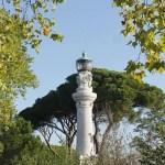 Aussichtspunkte Leuchtturm