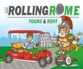 Individuelle Touren in Rom rollingrome