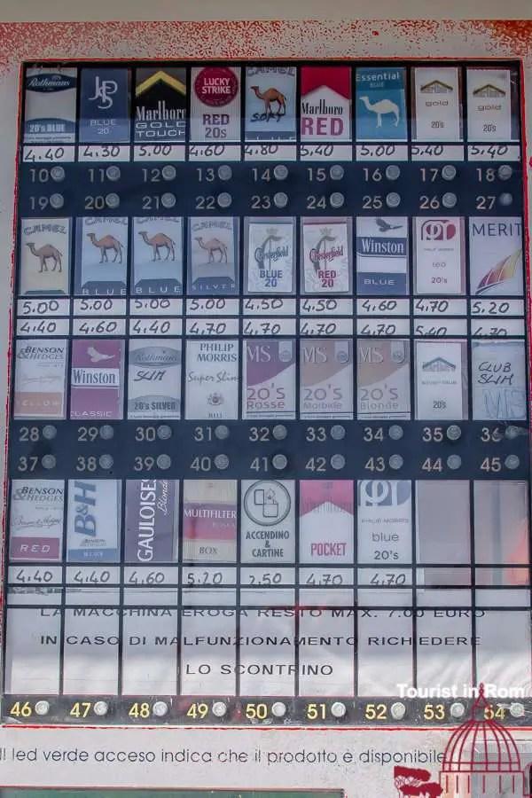 Cheap cigarettes Marlboro in Rhode Island brands