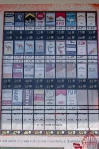 Cigarette prices cigarette vending machines in Italy