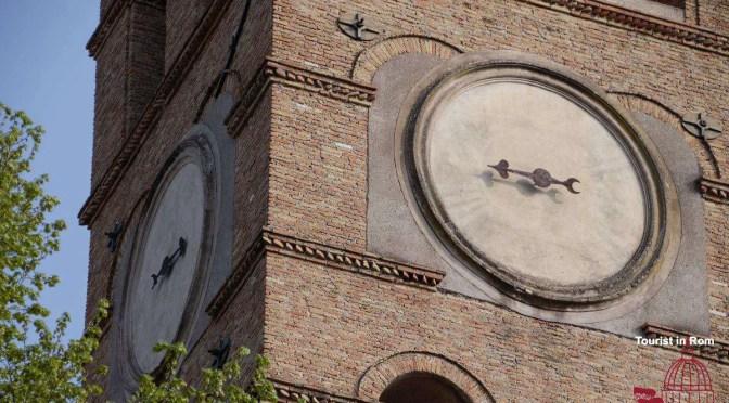 Öffnungszeiten Basiliken und Kirchen