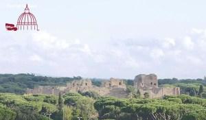 Die schönsten Aussichtspunkte Caracalla