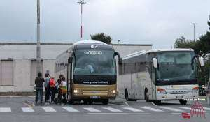 Transfer between airport Ciampino CIA and Rome