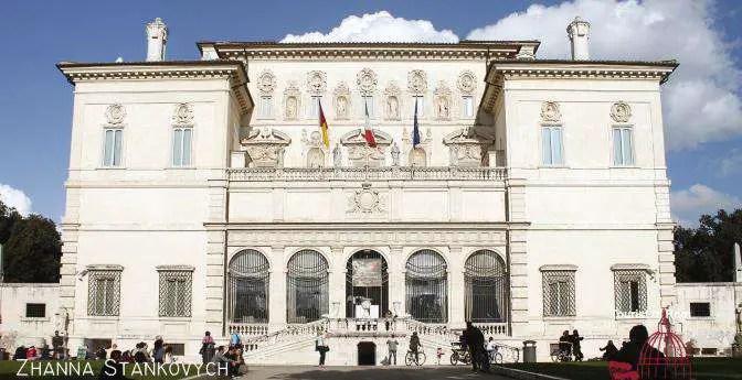 Rom Museen · Museen in Rom · Eintritt