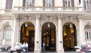 Hotels in Rom St. Regis