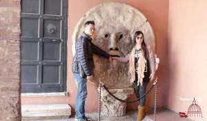 10 don_ts in Rome Bocca della verita