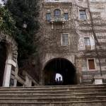 3 days in Rome · Caelian and Oppian Hill in a half day