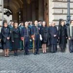 Immacolata Rom Spanische Honoratioren
