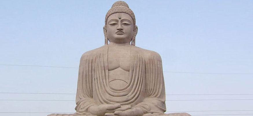 lord buddha tour india