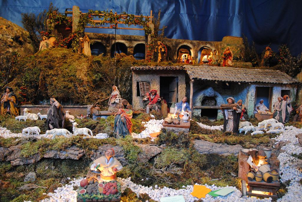 O que fazer na Itlia no Natal  Touristico