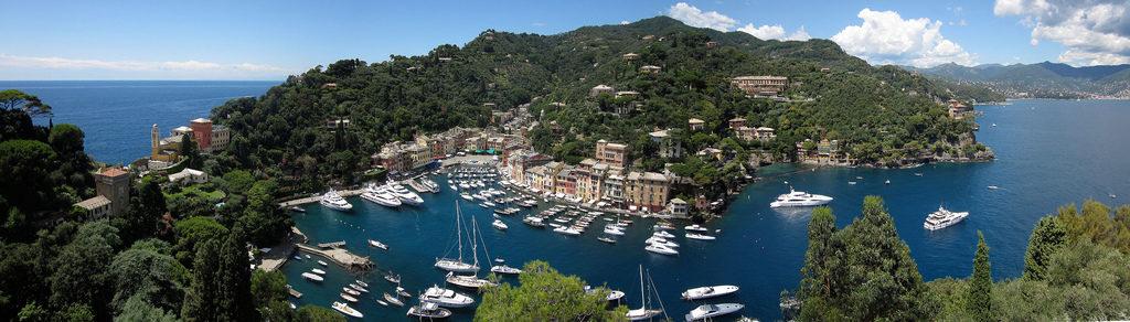 Portofino praça foto di Flick1 - Liguria
