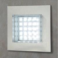 SQUARE LED SHOWER ENCLOSURE LIGHT - Hib LED SHOWER ...