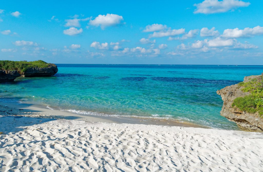 Ikema Island. Miyako (complete guide) - Tourist in Japan