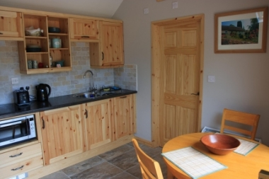 The Old Bakery Bed and Breakfast and Self-Catering Accommodation