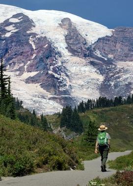 Mt. Rainier Custom Tours
