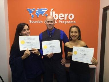 Argentina IBERO TEFL and Spanish