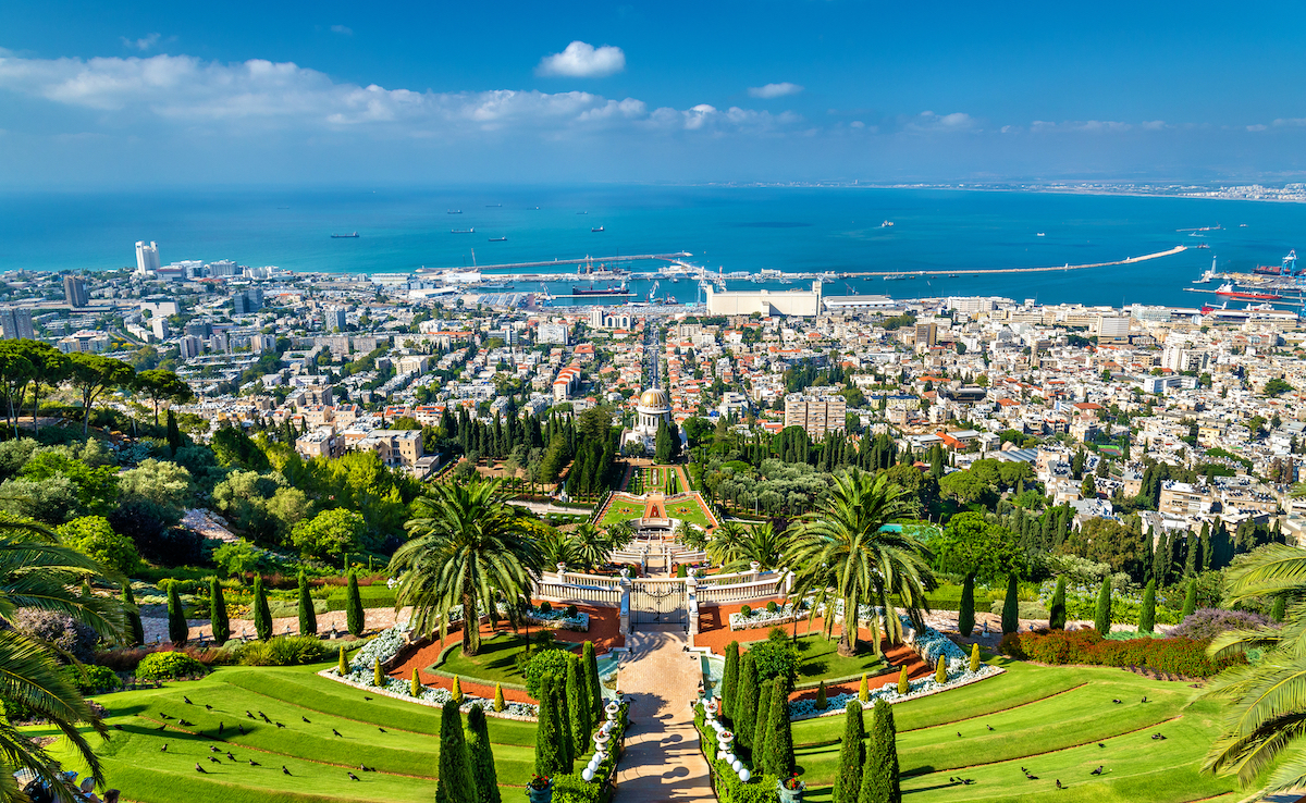Highlights Of Haifa Walking Tour - 1 Day Private Tour3