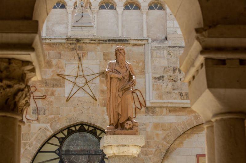 Christmas Eve In Bethlehem (and Jerusalem) Tour - Midnight Mass 1