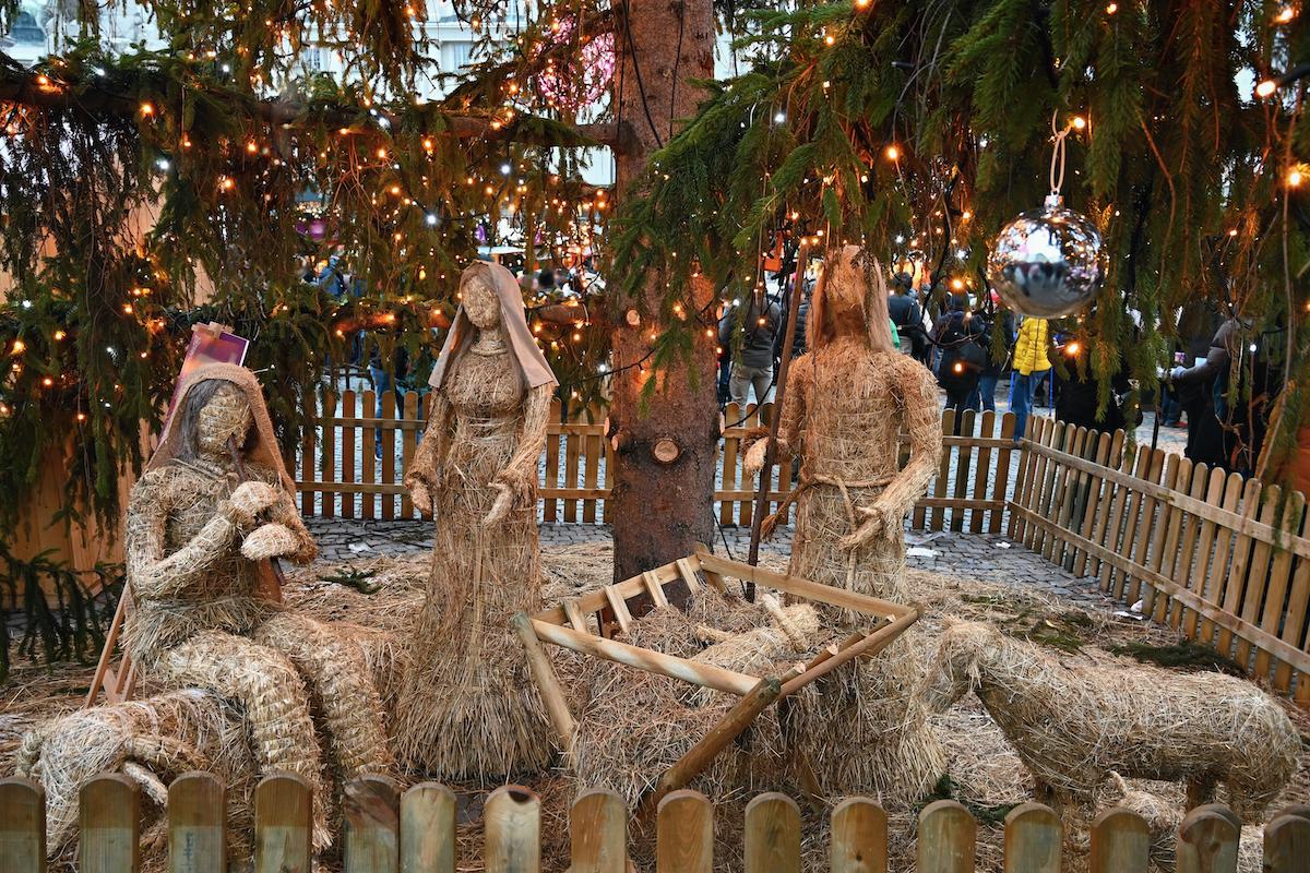 Christmas In Nazareth, Jerusalem, And Bethlehem - 2 Days 6