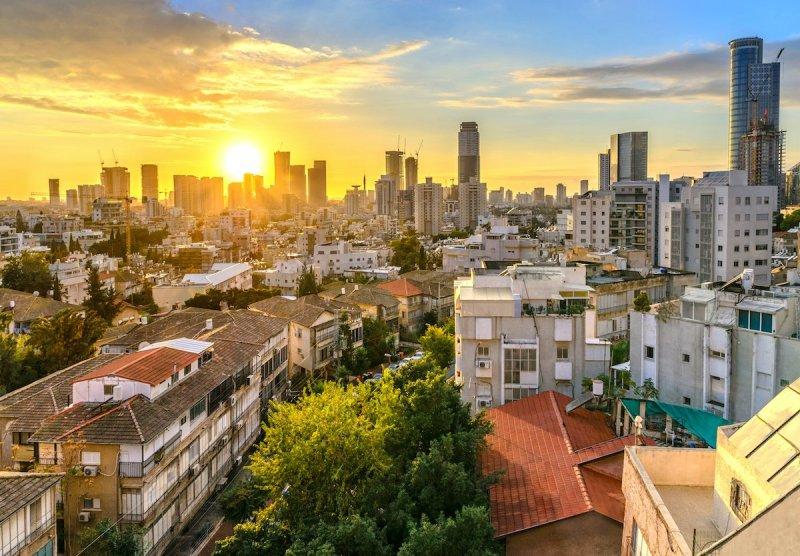 Test Covid Pcr à Tel-aviv