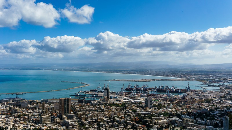 Transfer From Ben Gurion Airport To Haifa / Haifa To Ben Gurion Airport