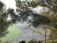 The view from Mount Tavor by Yo-Yos