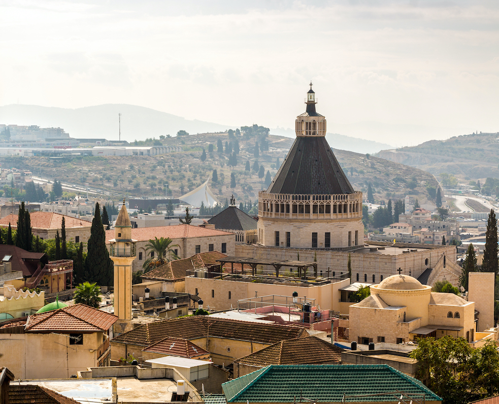 Highlights Of Nazareth Walking Tour - 1 Day Private Tour6