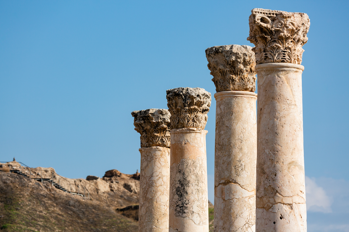 Secrets Of The Galilee And Nazareth Tour 1 Day Private Tour1