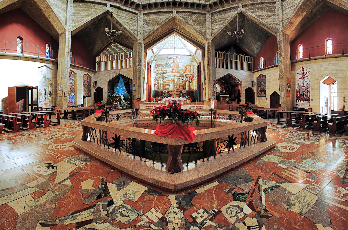 Secrets Of The Galilee And Nazareth Tour - 1 Day Private Tour6