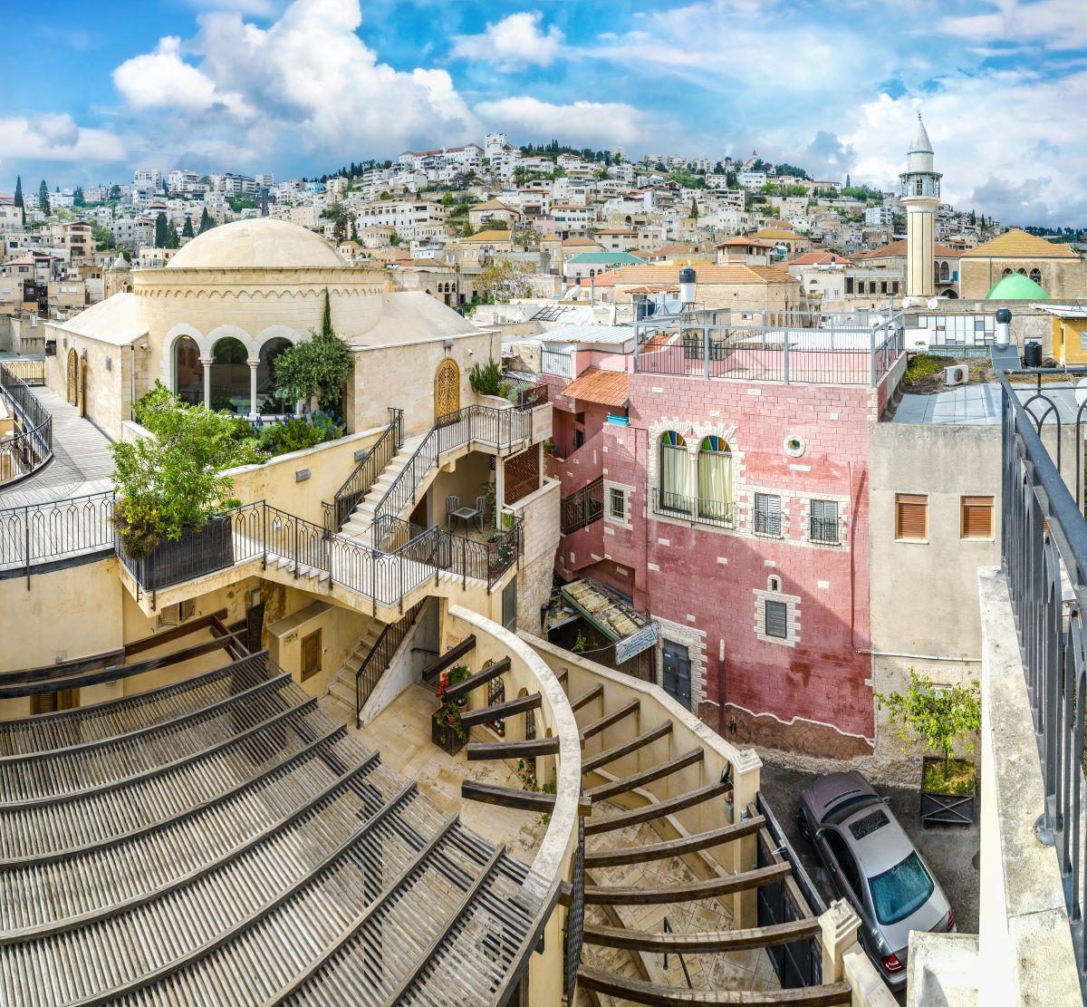 Walking Tour In Nazareth 1 Day Private 3