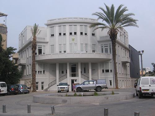 Museum Of History Of Tel Aviv Yafo Alex Jilitsky