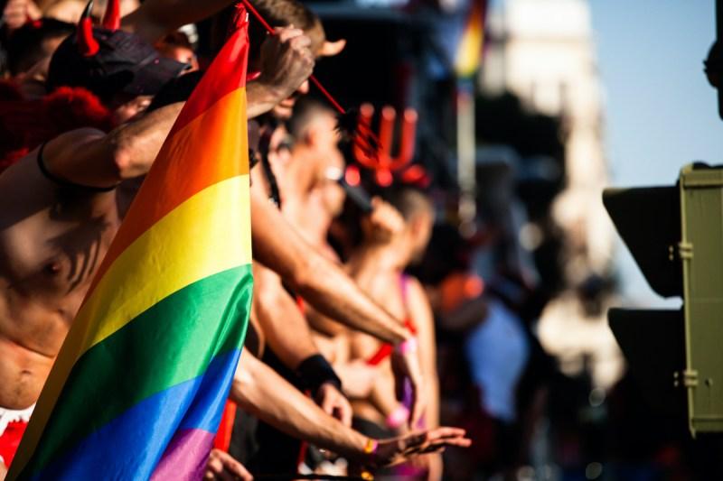 Highlights Of Israel Pride Week Tour Package - 4 Days4
