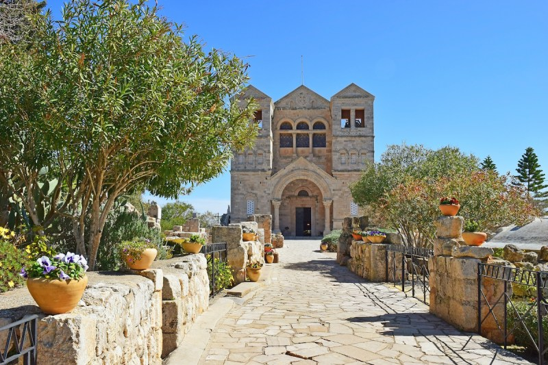 8 Day Catholic Holy Land Private Tour Package8