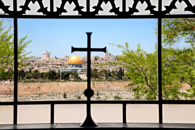 8 Day Catholic Holy Land Private Tour Package9