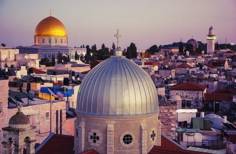 8 Day Catholic Holy Land Private Tour Package