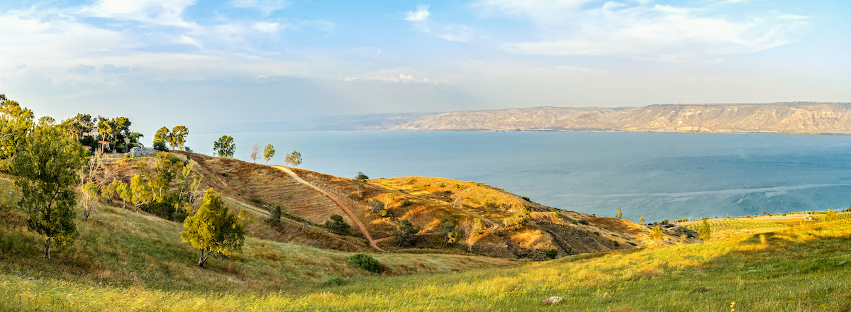 Galilee Shore Excursion Tour From Haifa Port3