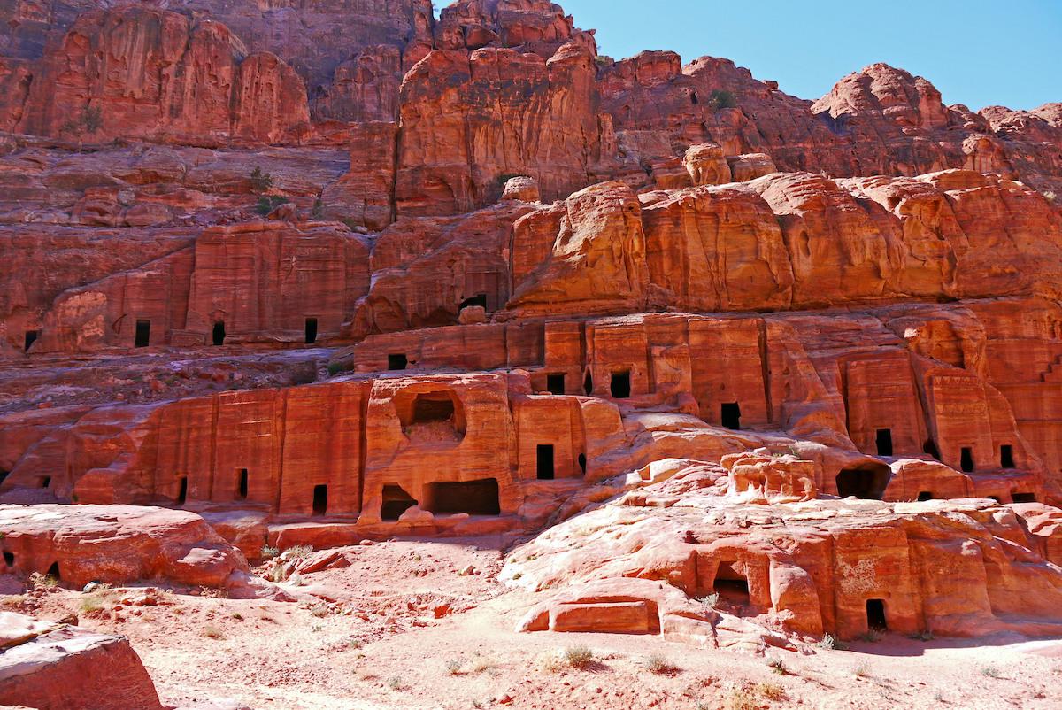 Petra Shore Excursion Tour From Aqaba Port5