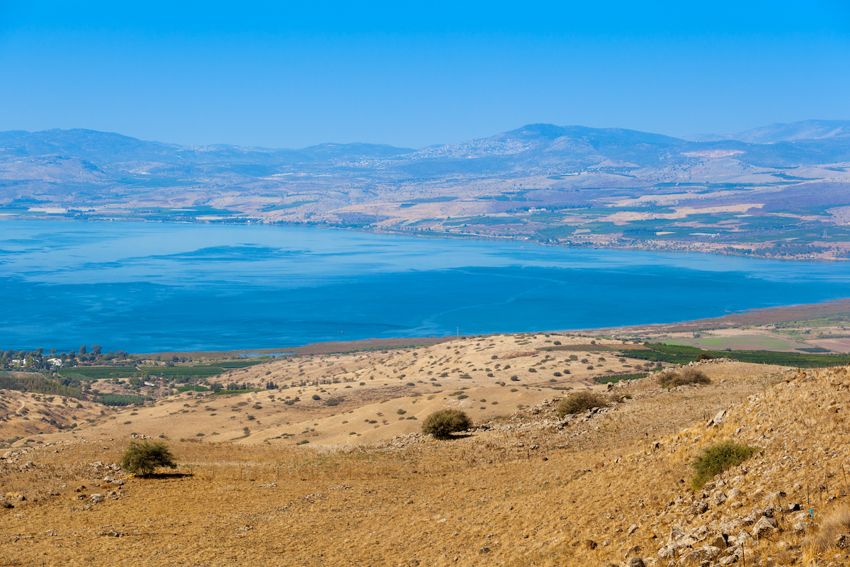 10 Day Classical Israel Tour Package6