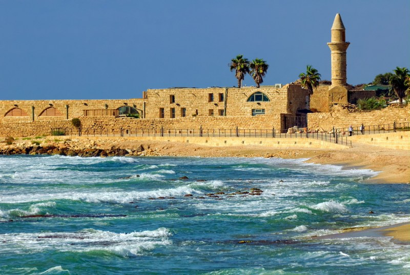 10 Day Classical Israel Tour Package8