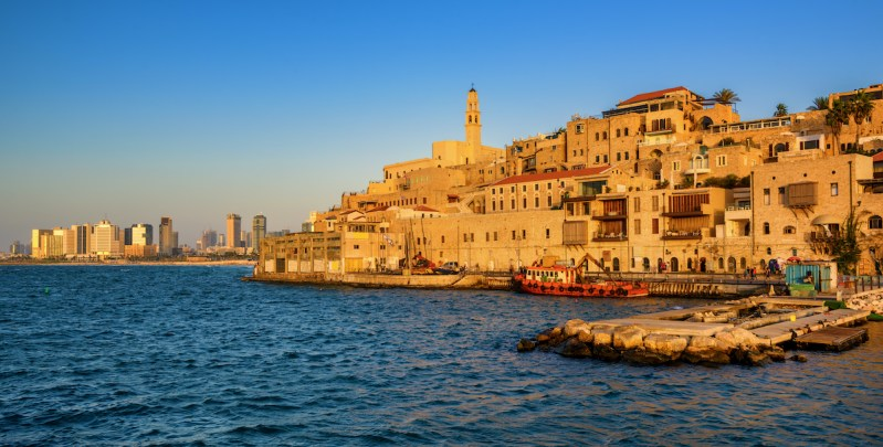 7 Day Classical Israel Tour5
