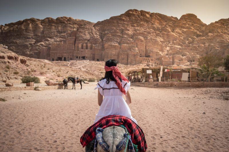 Tour Petra Y Wadi Rum 2 DÍas Desde JerusalÉn 1