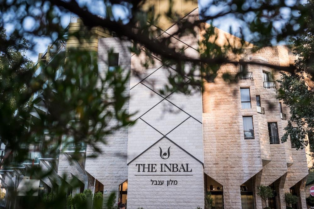 Best Luxury Hotels in Jerusalem - Inbal