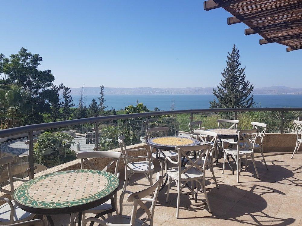Best Hotel Sea of Galilee - Ramot Resort