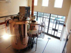 Pavo's Brewing Equipment