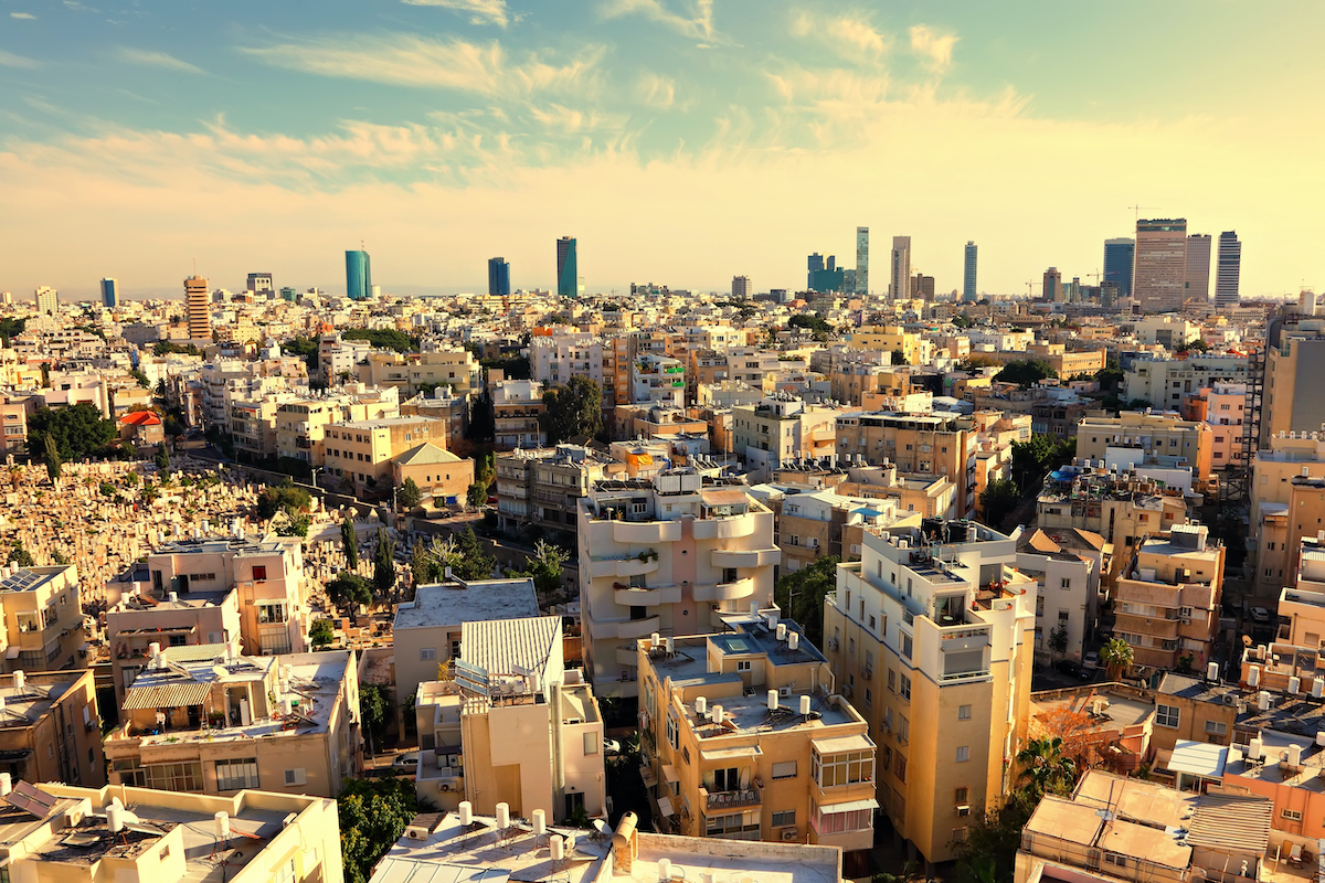 13 Day Jewish Heritage Israel Tour Package11
