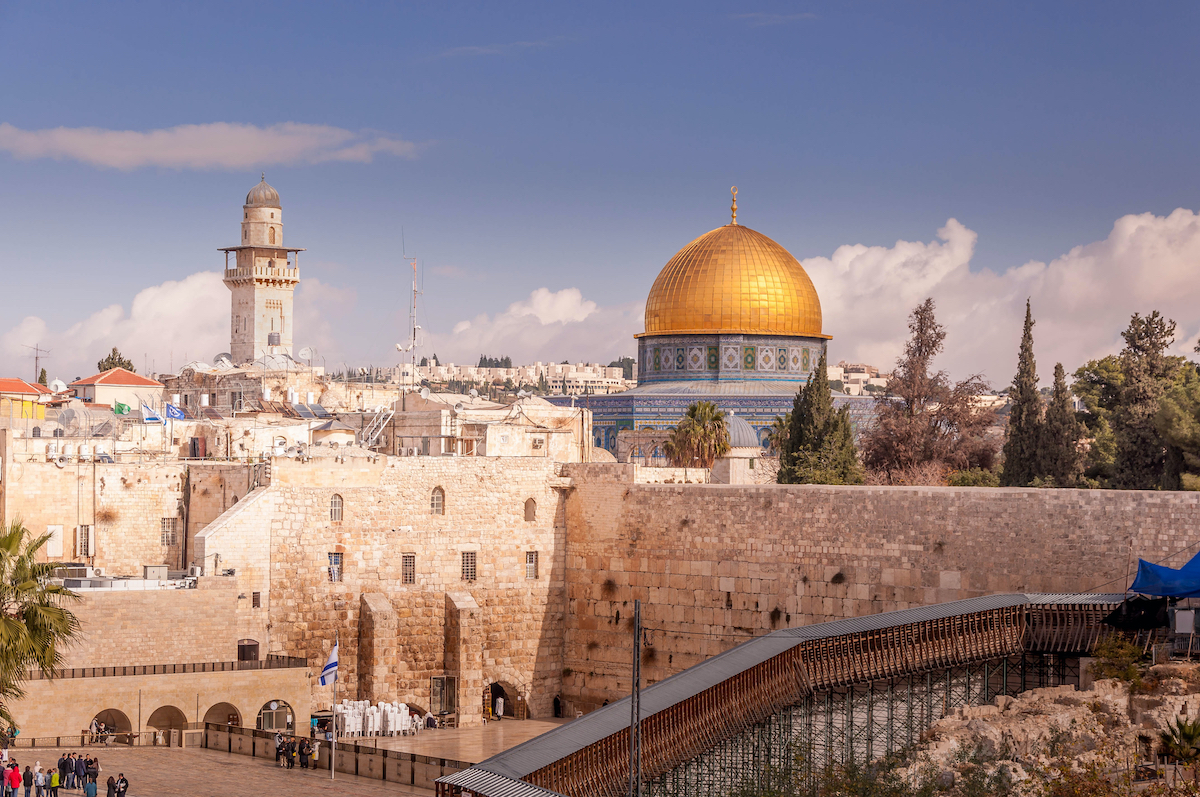 9 Day Jewish Heritage Israel Tour Package4