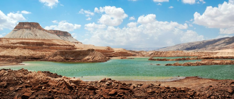 Negev Desert Day Tour From Eilat5