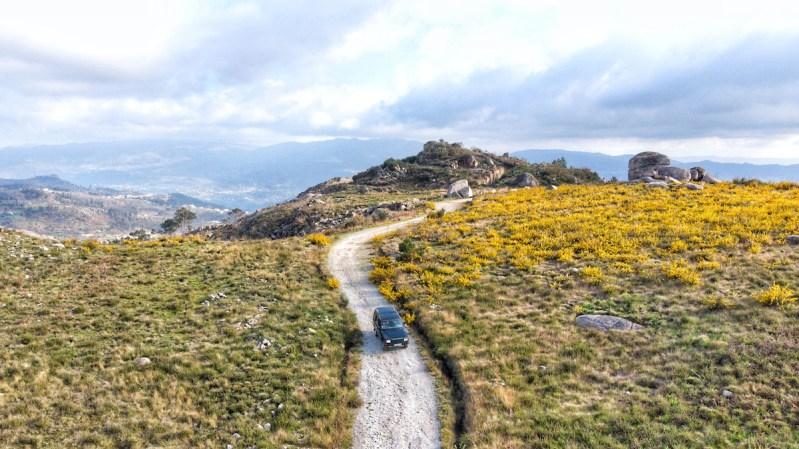 Golan Jeep Safari Tour4
