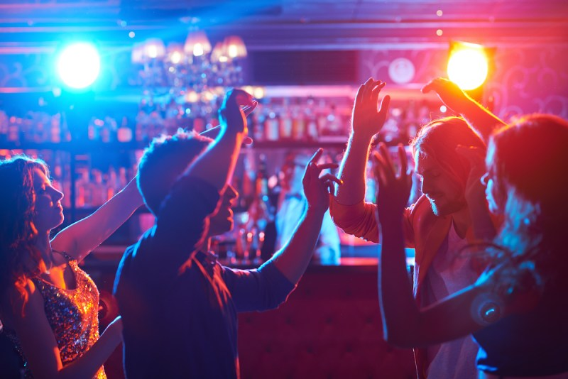 Tel Aviv Pub Crawl - Nightlife Tour